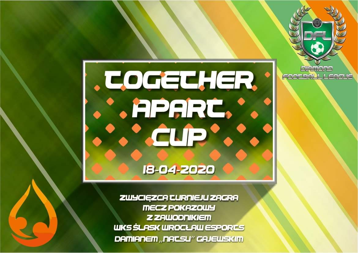 Together Apart Cup